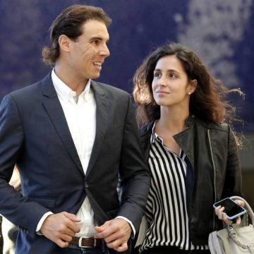 Rafa Nadal: filtraciones, secretos e invitados a la boda del año.