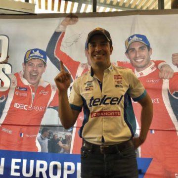 Para Memo Rojas, en México hay talento con calidad de F1