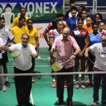 X Santo Domingo Open Internacional