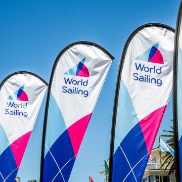 World Sailing recibe una respuesta positiva de la industria para el equipo offshore de Keelboat mixto Paris 2024