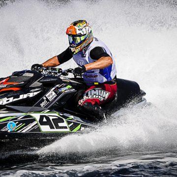 Campeonato de España de motos de agua 2020 – Sanxenxo 2020