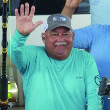 """Muere Pescador Carlos """"Papo"""" Alemañy"""