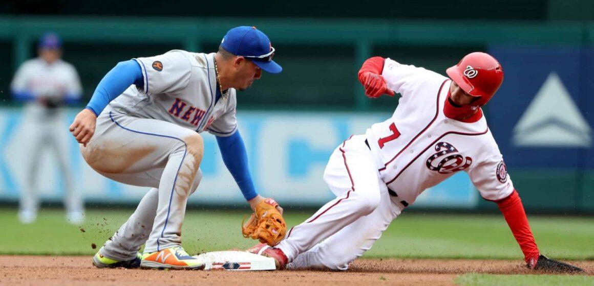 Beisbol Grandes Ligas Comienza Hoy con Washington National vs New York Mets