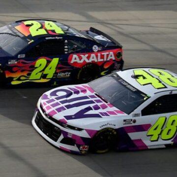 Los playoffs de la NASCAR Cup Series aseguran escenarios para Daytona