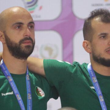 Una primicia para Argelia en Rabat