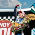 Takuma Sato gana 500 Millas Indianapolis