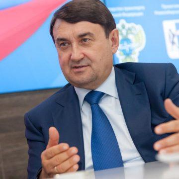 Igor Levitin nuevo presidente Tenis de Mesa Europa