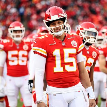 NFL inicia hoy, Kansas City Chiefs vaticina victoria