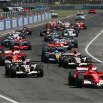 F1 vuelve a IMOLA desde el 2006