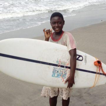 Surfing Mundial (ISA) anuncia programa anual de becas humanitarias