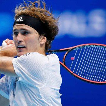 Zverev vence a Schwartzman y aún sigue vivo en Nitto ATP Finals 2020