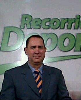 Fallece cronista, mentor y amigo  Miguel Angeles