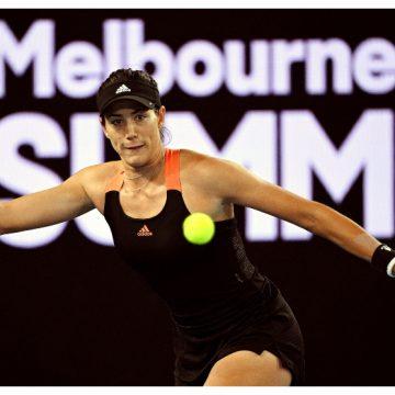 Muguruza al Rojo Vivo en Pretemporada Australian Open 2021