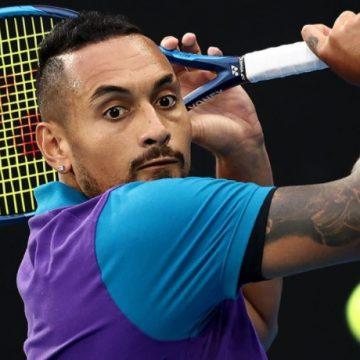 Resumen día 2 y previa día 3 del Tennis Australian Open 2021