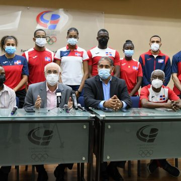 XI Bádminton Santo Domingo Open 2021 inicia Lunes 22