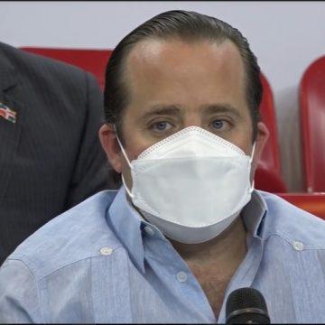 """Paliza: """"Habrá Salto al Centro el 5 de Mayo en el Palacio de los Deportes"""""""