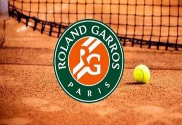 Rolland Garros pospuesto una semana por COVID-19