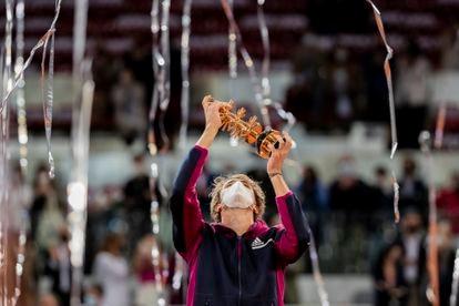 Zverev gana 2do Tennis Madrid Open