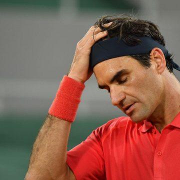 Federer se retira del Roland Garros 2021