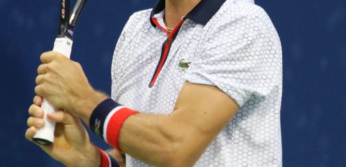 Bautista Agut encabeza ganadores en Mallorca