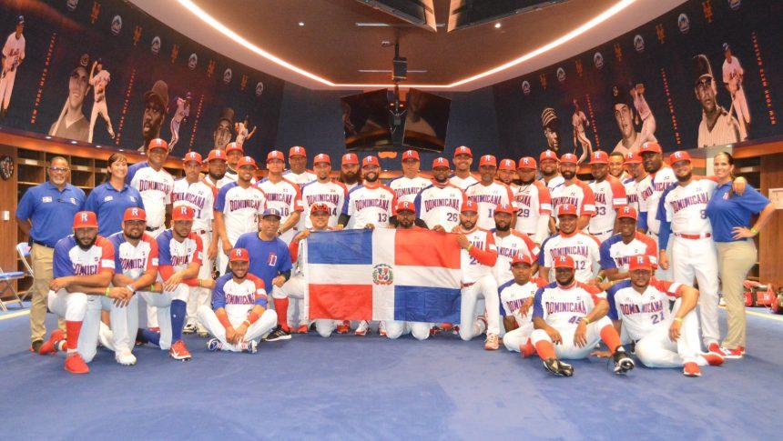 Béisbol RD queda segundo en Preolímpico y va a México por repechaje