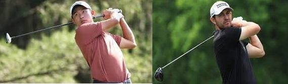 Morikawa y Cantlay lucharán por Golf Memorial 2021