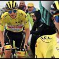 Pogacar revalida campeonato del Tour de France y se hace millonario a los 22 años
