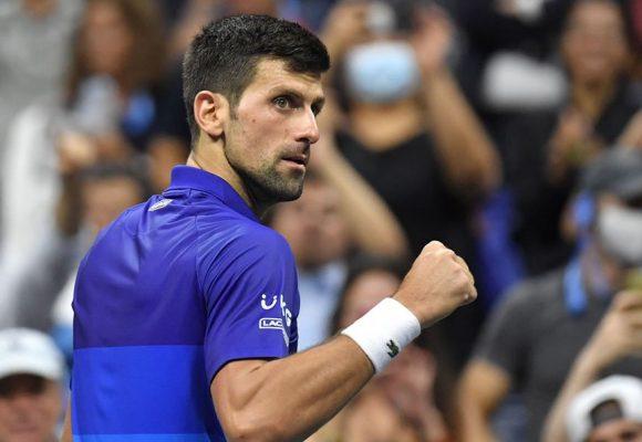 Djokovic romperá a Sampras como #1