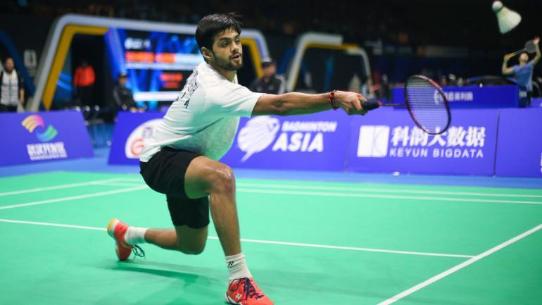 Necesito algunas victorias para recuperar mi confianza, dice Shuttler B Sai Praneeth