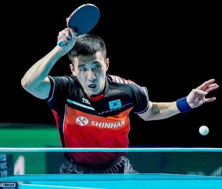 Lee Sangsu gana en Doha, una novedad para la República de Corea