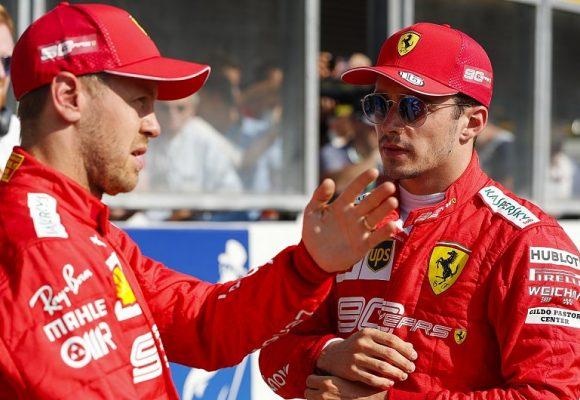 Vettel le advierte a F1: «Si no cambia, desaparecerá»